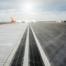 BIRCO Systeemoplossingen Luchthaven Schiphol