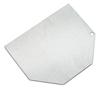 BIRCOsir – kleine Nennweiten nominale breedte 150 toebehoren End caps for construction height 230-330. galvanised