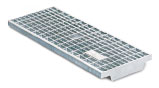 BIRCOlight nominale breedte 150 AS afdekkingen Mesh gratings