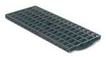 BIRCOlight nominale breedte 150 AS afdekkingen Mesh gratings I ductile iron