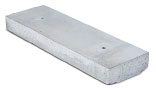 BIRCOcanal nominale breedte 200 afdekkingen Reinforced concrete covers I for supply channels without angles