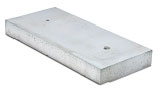 BIRCOcanal nominale breedte 300 afdekkingen Reinforced concrete cover I for supply channels without angles