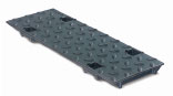 BIRCOcanal nominale breedte 100 afdekkingen Bulb ductile iron covers I for supply channels with angles