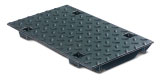 BIRCOcanal nominale breedte 200 afdekkingen Bulb ductile iron covers I for supply channels with angles