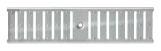 BIRCOtop serie F zonder zichtbare rand 100 (buitenbreedte) Afdekkingen Slotted gratings