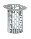 BIRCOsir – kleine Nennweiten nominale breedte 150 toebehoren Silt bucket for drainage channels with horizontal drilling